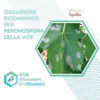 Dissuasore BioDinamico per peronospora della Vite - 1 lt