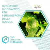 Dissuasore BioDinamico per peronospora della Rucola - 1 lt