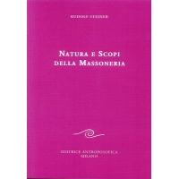93 - Natura e scopi della Massoneria - Rudolf Steiner