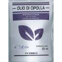 OLIO DI CIPOLLA - CERRUS