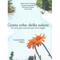 CENTO ERBE DELLA SALUTE- AAVV