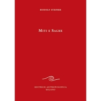 101- Miti e saghe - Rudolf Steiner