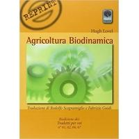 Agricoltura Biodinamica - Hugh Lovel