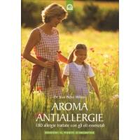 Aroma antiallergie - Dr. Jean Pierre Willem