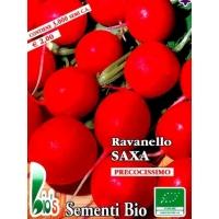 RAVANELLO SAXA - BIOSEME 3736