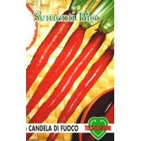 RAVANELLO CANDELA DI FUOCO - BIOSEME 3744