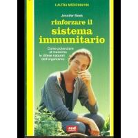 Rinforzare il sistema immunitario - Jennifer Meek
