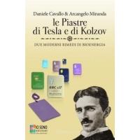 Le Piastre di Tesla e di Kolzov - E. Cavallo, Arcangelo Miranda