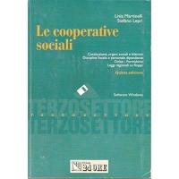 Le cooperazioni sociali - Livia Martinelli, Stefano Lepri
