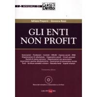 Gli enti non profit - Adriano Propersi, Giovanni Rossi