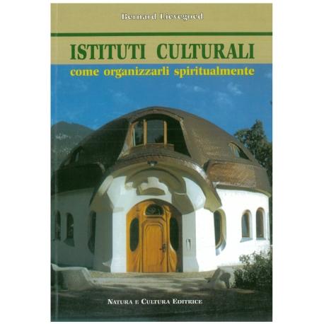 istituti culturali- Lievegoed B.