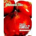 CIPOLLA ROSSA DI TOSCANA - BIOSEME 2005