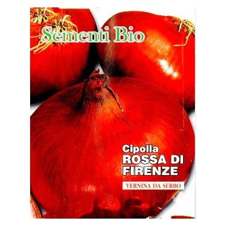 CIPOLLA ROSSA DI FIRENZE - BIOSEME 2005