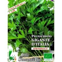 PREZZEMOLO GIGANTE D'ITALIA - BIOSEME 3423