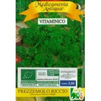 PREZZEMOLO RICCIO- BIOSEME 3425
