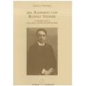 Del rapporto con Rudolf Steiner - Prokofieff S.O.