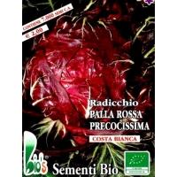 RADICCHIO ROSSO DI VERONA - BIOSEME 1822