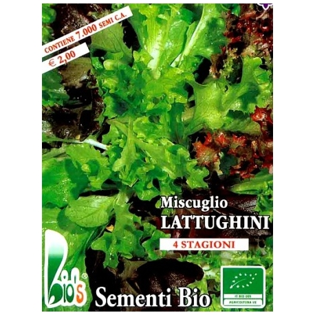 LATTUGHINO MISCUGLIO- BIOSEME 2799