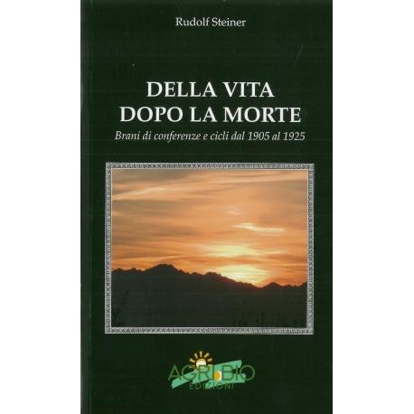 Della vita dopo la morte - Rudolf Steiner