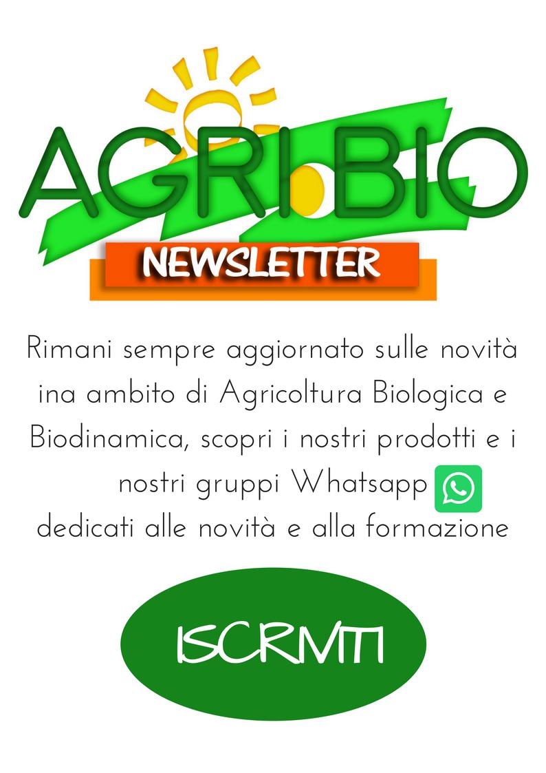AgriBioNewsletter